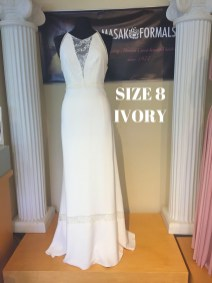 Rembo Styling Freedom2 size 8 Ivory $2119 (1)