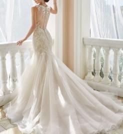 Sophia Tolli Y21672 sz12 IVYSOFT $1607 BACK (1)
