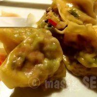 Siew Mai – Dim Sum for beginners