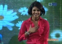Priyanka Stage