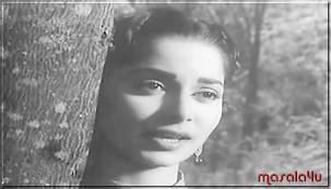 Waheeda Rehman without Saree