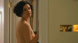 Indira Varma (Canterbury Tales) Bed scene - Video Dailymotion[(001777)21-12-00]