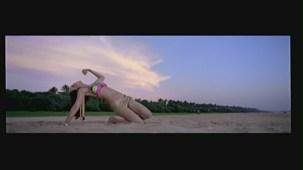 _Khoobsurat Song_ Film Agyaat Ft. Nisha Kothari - YouTube[(001151)19-38-42]