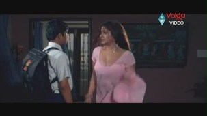 Kiran Rathod Sexy big Boob Show On Wet Saree From High School - YouTube(3)[(005350)19-57-12]