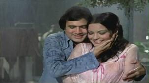 Bheegi Bheegi Raaton Mein - Sexy Bollywood Song - Rajesh Khanna - Ajanabee - YouTube(5)[(000661)20-16-52]