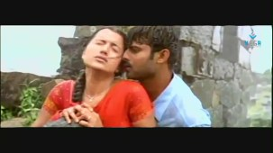 Mellagaa - Trisha Rain Song From Varsham Video Song HQ - YouTube[(002821)19-33-00]