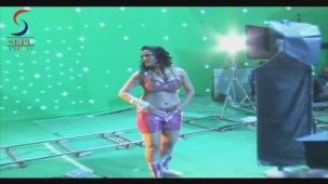 UNCENSORED!! Hot Seema Singh in Two Piece - Mahurat & On Location[20-48-31]