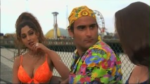 Mera Dil Tera Deewana - Aishwarya Rai - Akshaye Khanna - Bikini Babe - Aa Ab Laut Chalein[(002918)20-52-02]