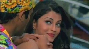 Mera Dil Tera Deewana - Aishwarya Rai - Akshaye Khanna - Bikini Babe - Aa Ab Laut Chalein[(005922)20-54-14]