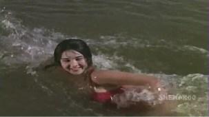 Mere Mann Ki Ganga - Raj Kapoor - Vyjayanthimala - Sangam - Bollywood Evergreen Songs - Mukesh[(001573)14-00-53]