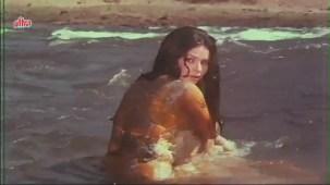 Shashi Kapoor, Rakhee, Jaanwar Aur Insaan - Scene 4_15 - YouTube[(008072)20-22-30]