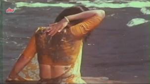 Shashi Kapoor, Rakhee, Jaanwar Aur Insaan - Scene 4_15 - YouTube[(009785)20-36-23]