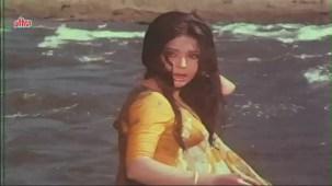 Shashi Kapoor, Rakhee, Jaanwar Aur Insaan - Scene 4_15 - YouTube[(010018)20-36-34]