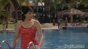 Bewaffa Se Waffa - Part 6 Of 17 - Vivek Mushran - Juhi Chawla - Superhit Bollywood Movies - YouTube(2)[(000578)15-27-23]