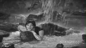 Jis Desh Men Ganga Behti Hai - Par 6 Of 17 - Raj Kapoor - Padmini - Classic Hindi Movies - YouTube[(002490)20-36-28]