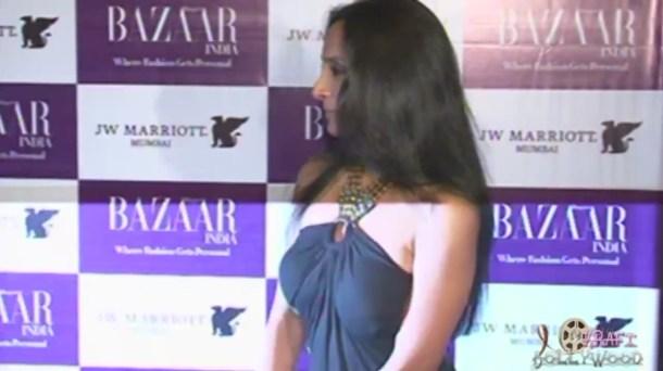 Suchitra Pillai's Severe Wardrobe Malfuntion[19-40-29]