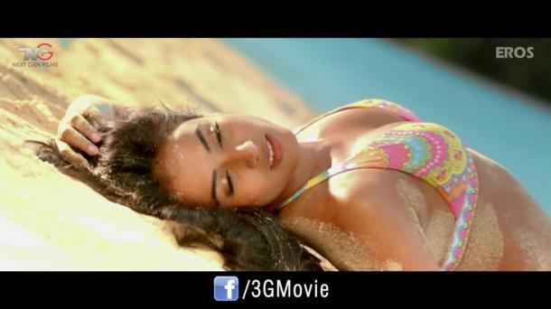 Kaise Bataaoon Song - 3G ft. Neil Nitin Mukesh & Sonal Chauhan[21-37-05]