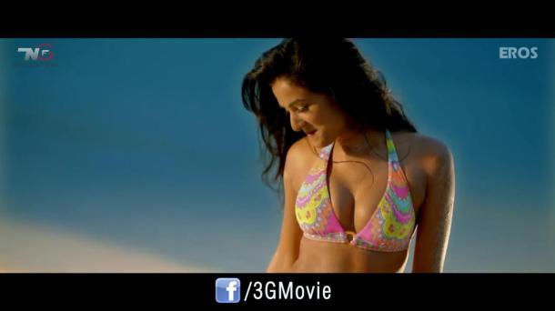 Kaise Bataaoon Song - 3G ft. Neil Nitin Mukesh & Sonal Chauhan[21-37-25]