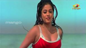 Telugu Hot Songs - Hot Priyamani Song - Andamutho Pandemuga Song - Raaj Movie Songs[(003630)20-13-18]