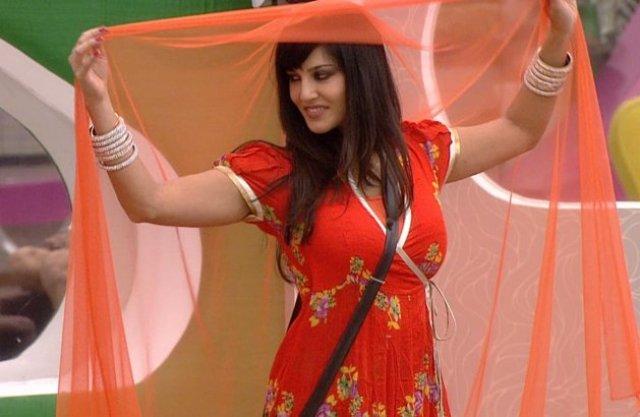 Sunny Leone in Big Boss