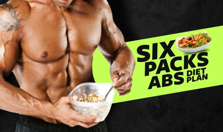 six pack abs diet plan