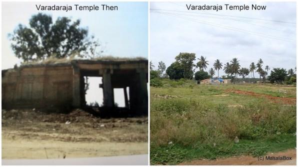 Varadaraja Temple,Shivarapatna