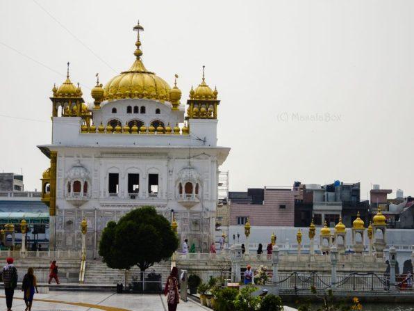 Shri Darbar Sahib Tarn Taran