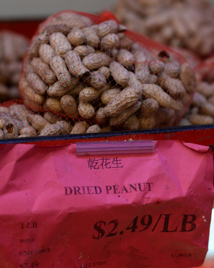 dried-peanuts