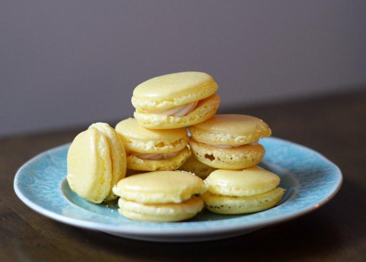 yuzu-macarons-recipe