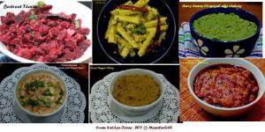 Onam Festival Recipes