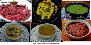 Onam Festival Recipes