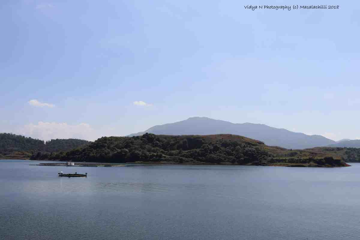 Banasura Dam 1