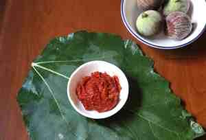 Figs Thokku / Anjeer Thokku / Anjeer (figs) Instant Pickle
