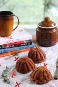 Eggless Whole Wheat Chocolate Chip Muffins Recipe