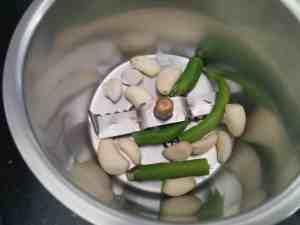 Mushroom Soup Recipe from Meghalaya