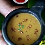 Nendram Pazham Pradhaman Recipe