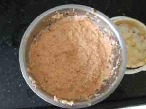 Coconut Gravy