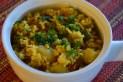 Mumbai style spicy Tawa Pulao