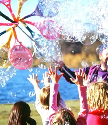 Summer is Here: 5 Budget-Friendly Tips to Keep Your Kids Busy