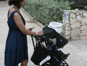 Have Baby? Will Travel!