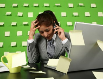 Is Money Your Biggest Source for Stress This Holiday?
