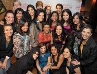 A Sneak Peek at Our Launch Party Pics!