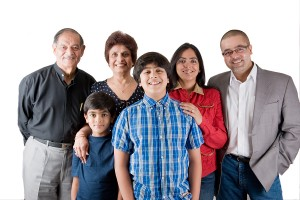 bigstock-Extended-Indian-Family-3554037