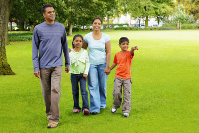 bigstock_Indian_Family_Outdoors_59005891