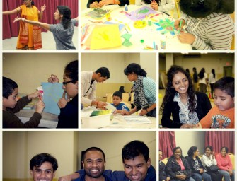 Autism in the South Asian Community: Let's Talk