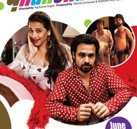 Giveaway! Win Tickets to Bollywood Thriller, Ghanchakkar, on June 28th!