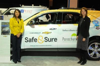 Safe + Sure - 9
