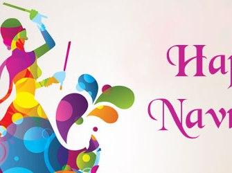 Why We Celebrate Navratri