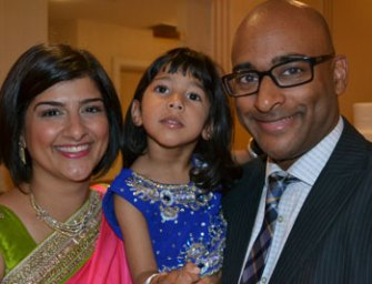 Tips For Enjoying a Family Wedding With Young Children