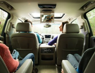 Top Driving Tips For Your Next Road Trip